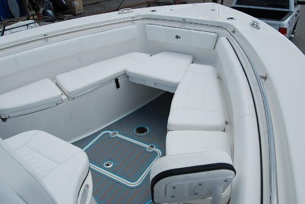 2020 Sea Pro boat for sale, model of the boat is 259 & Image # 14 of 17