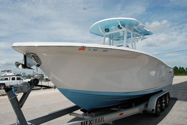 2020 Sea Pro boat for sale, model of the boat is 259 & Image # 16 of 17