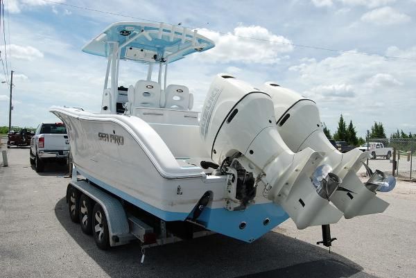 2020 Sea Pro boat for sale, model of the boat is 259 & Image # 17 of 17