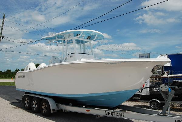 2020 Sea Pro boat for sale, model of the boat is 259 & Image # 1 of 17