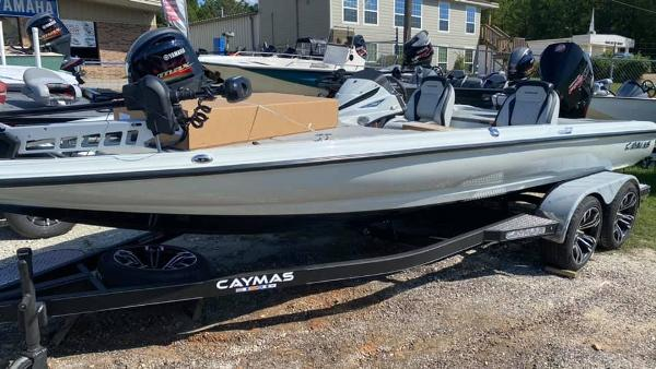 2022 Caymas CX 21 PRO