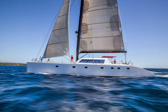 77' Composite Yacht 2003