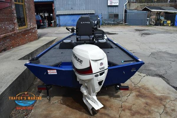 2020 Lund boat for sale, model of the boat is 1875 Renegade SS & Image # 2 of 56