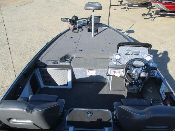2021 Nitro boat for sale, model of the boat is Z19 & Image # 2 of 7