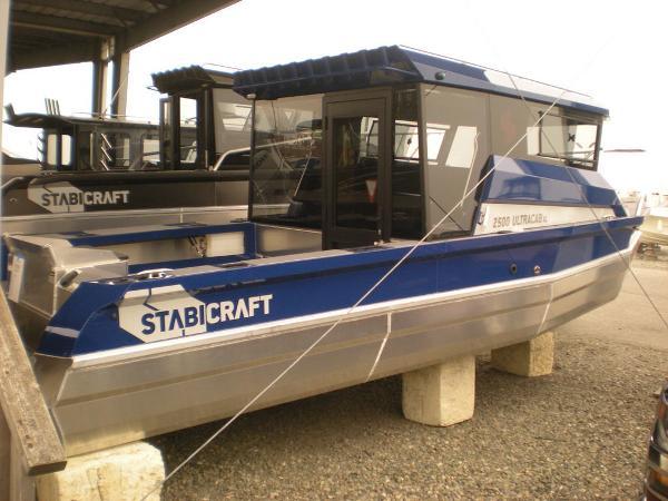 2021 STABICRAFT 2500 Ultracab XL