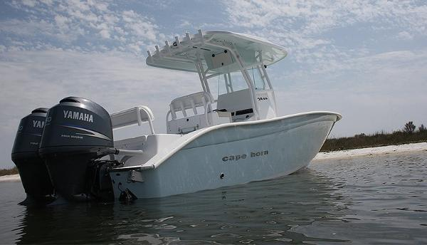 2019 Cape Horn boat for sale, model of the boat is 24XS & Image # 1 of 1