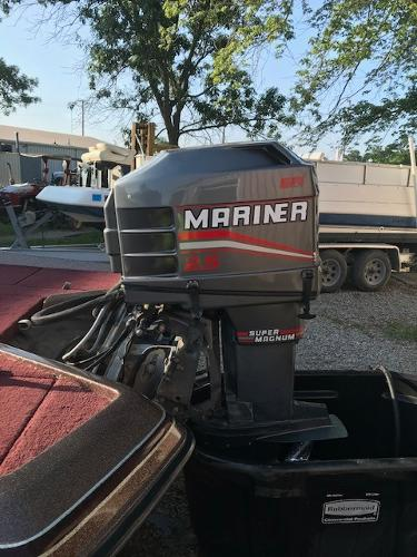 1995 Pro Craft boat for sale, model of the boat is 210DC & Image # 8 of 12
