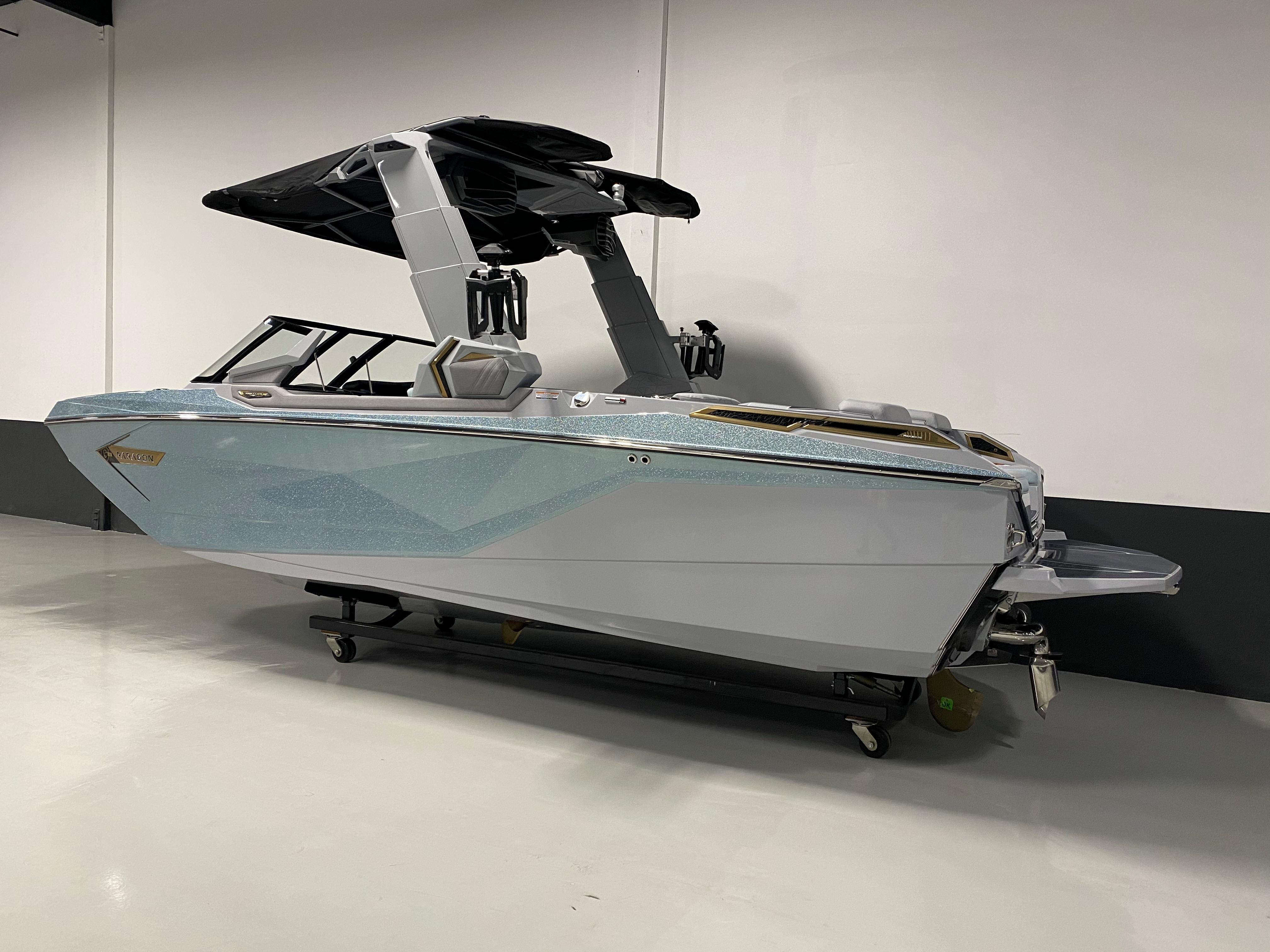 2021 Nautique Super Air Nautique G23 Paragon #N127L inventory image at Sun Country Inland in Lake Havasu City