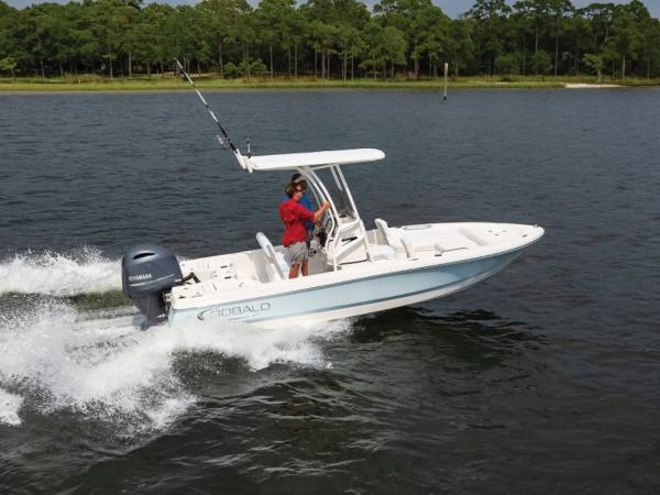 2021 Robalo boat for sale, model of the boat is 206 Cayman & Image # 2 of 3