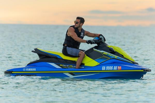 2019 Yamaha boat for sale, model of the boat is EXR & Image # 9 of 16
