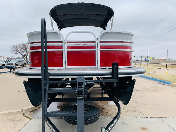2021 Ranger Boats boat for sale, model of the boat is Reata 223C & Image # 4 of 41