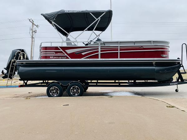 2021 Ranger Boats boat for sale, model of the boat is Reata 223C & Image # 6 of 41