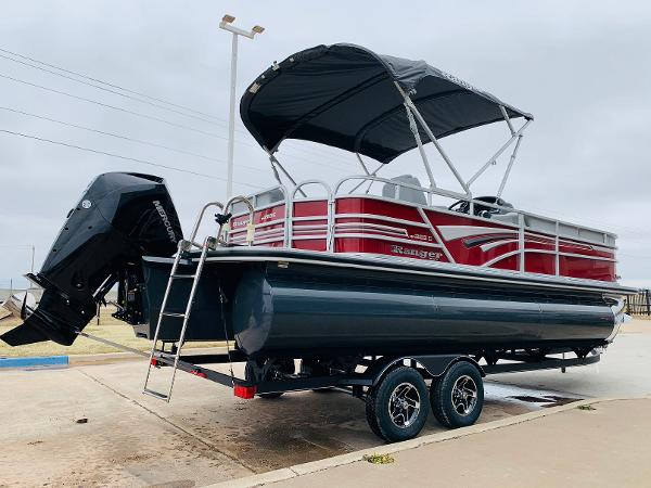 2021 Ranger Boats boat for sale, model of the boat is Reata 223C & Image # 7 of 41