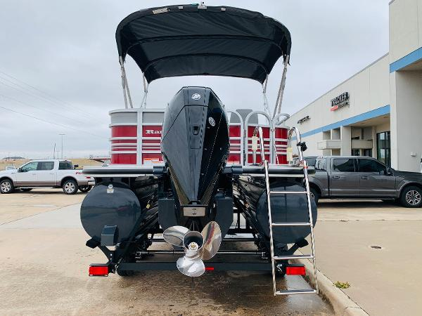 2021 Ranger Boats boat for sale, model of the boat is Reata 223C & Image # 8 of 41