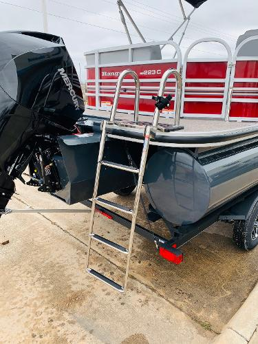2021 Ranger Boats boat for sale, model of the boat is Reata 223C & Image # 10 of 41