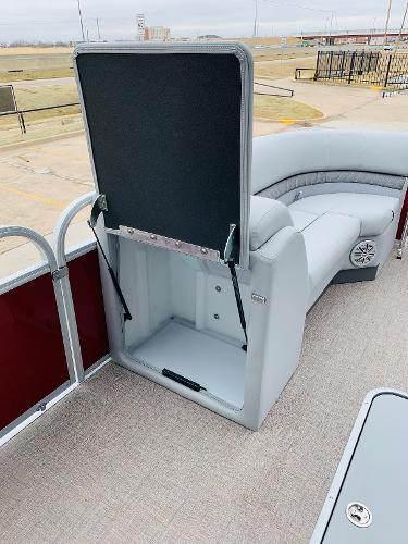 2021 Ranger Boats boat for sale, model of the boat is Reata 223C & Image # 14 of 41