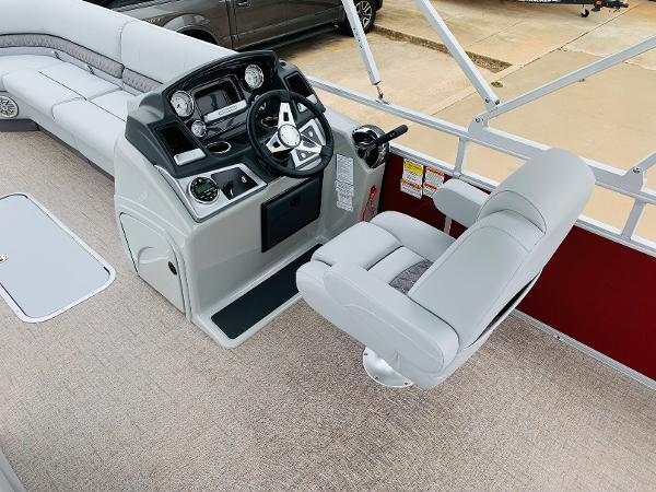 2021 Ranger Boats boat for sale, model of the boat is Reata 223C & Image # 27 of 41