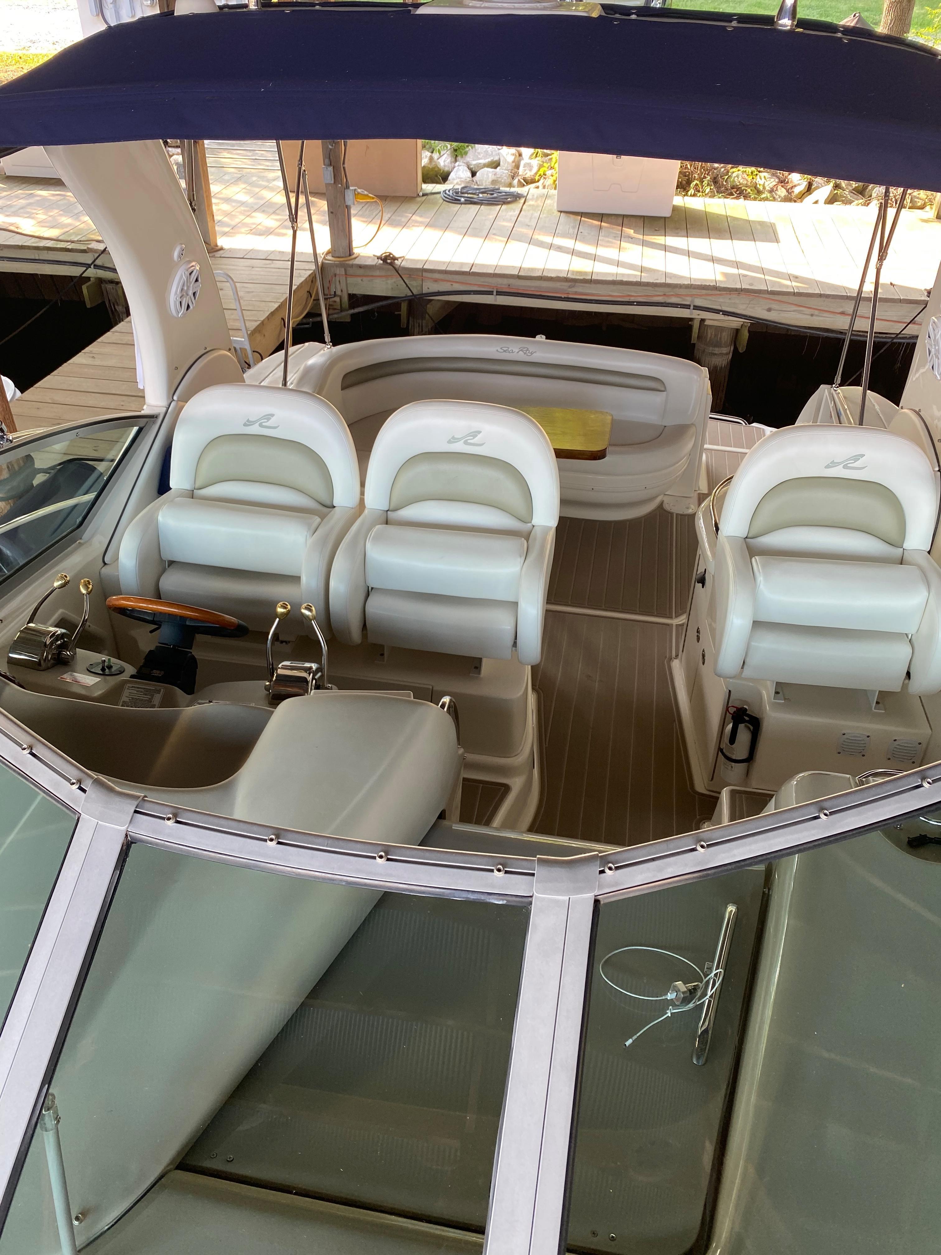 M 6278 WT Knot 10 Yacht Sales