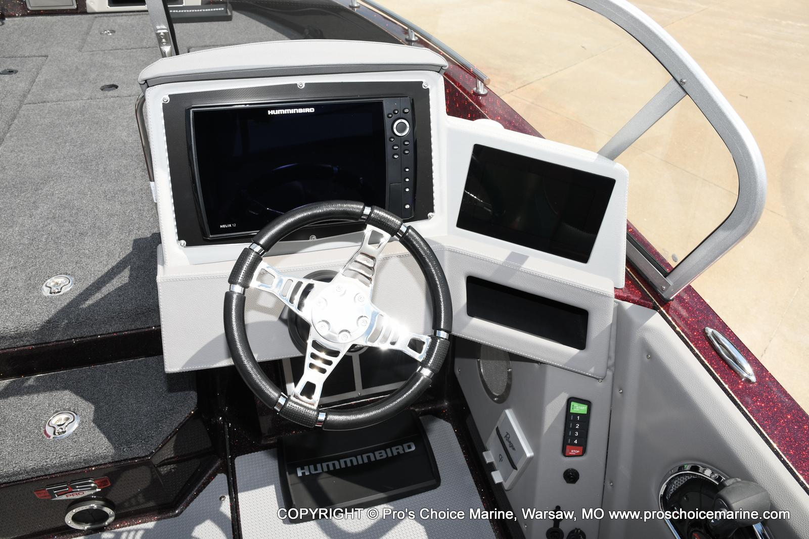 2021 Ranger Boats boat for sale, model of the boat is 621FS PRO w/400HP VERADO & Image # 22 of 50