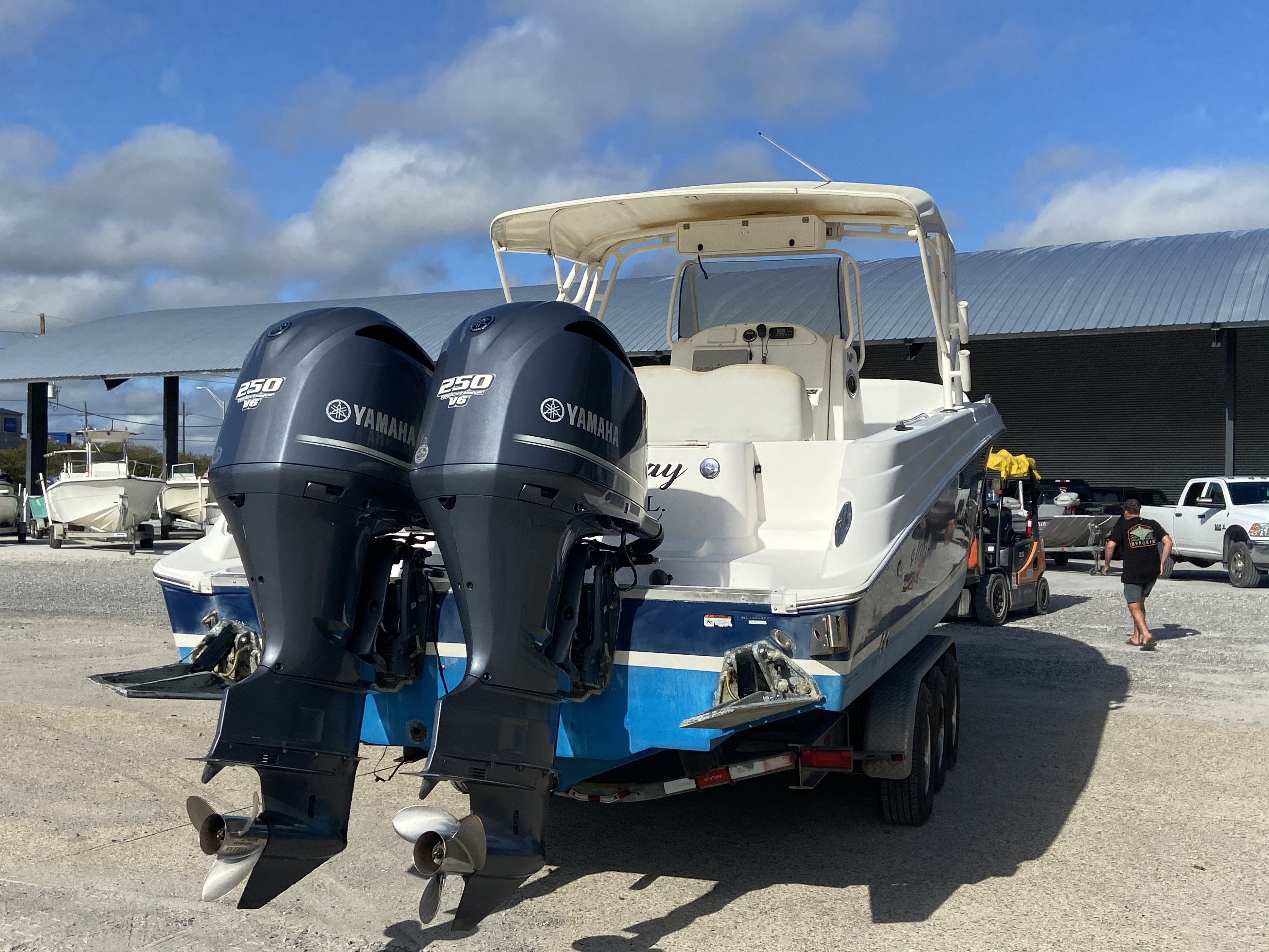 2006 Wellcraft boat for sale, model of the boat is 352 Sport & Image # 5 of 27