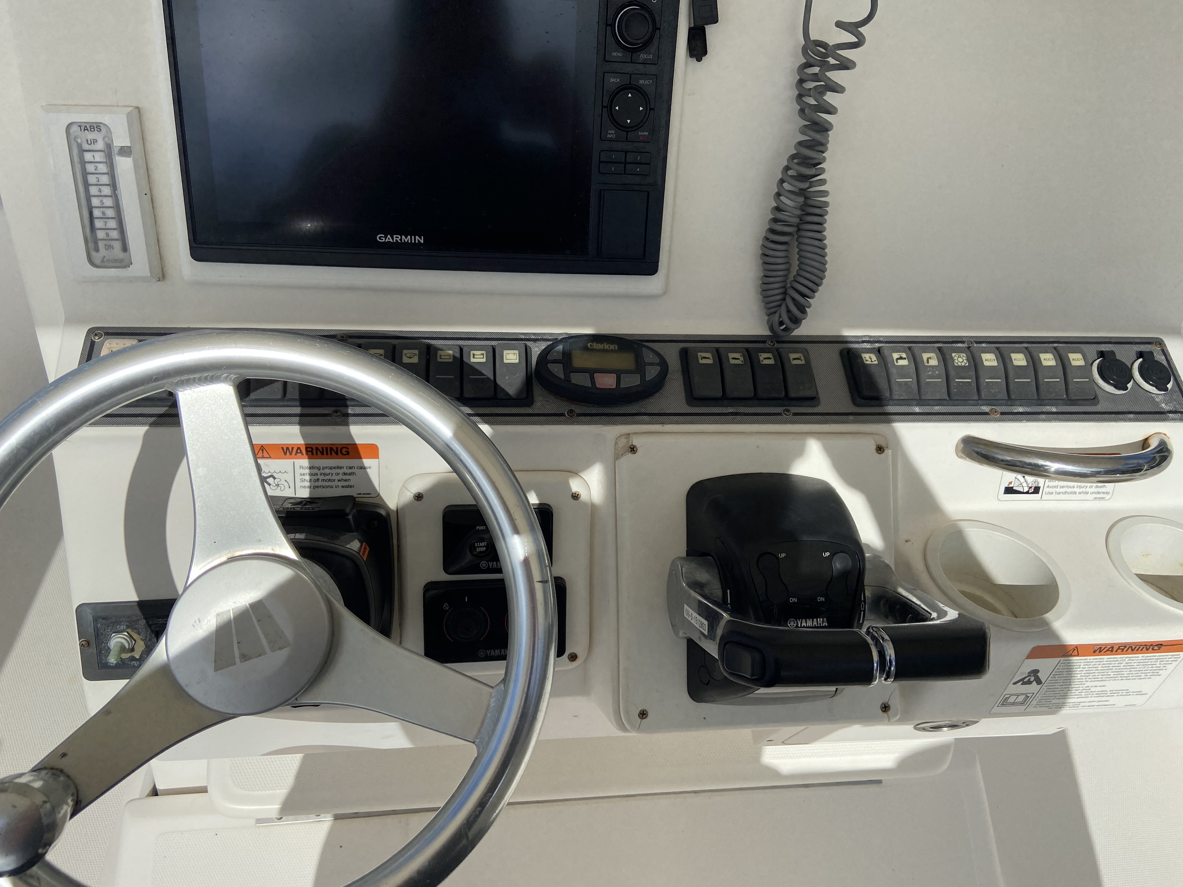 2006 Wellcraft boat for sale, model of the boat is 352 Sport & Image # 8 of 27