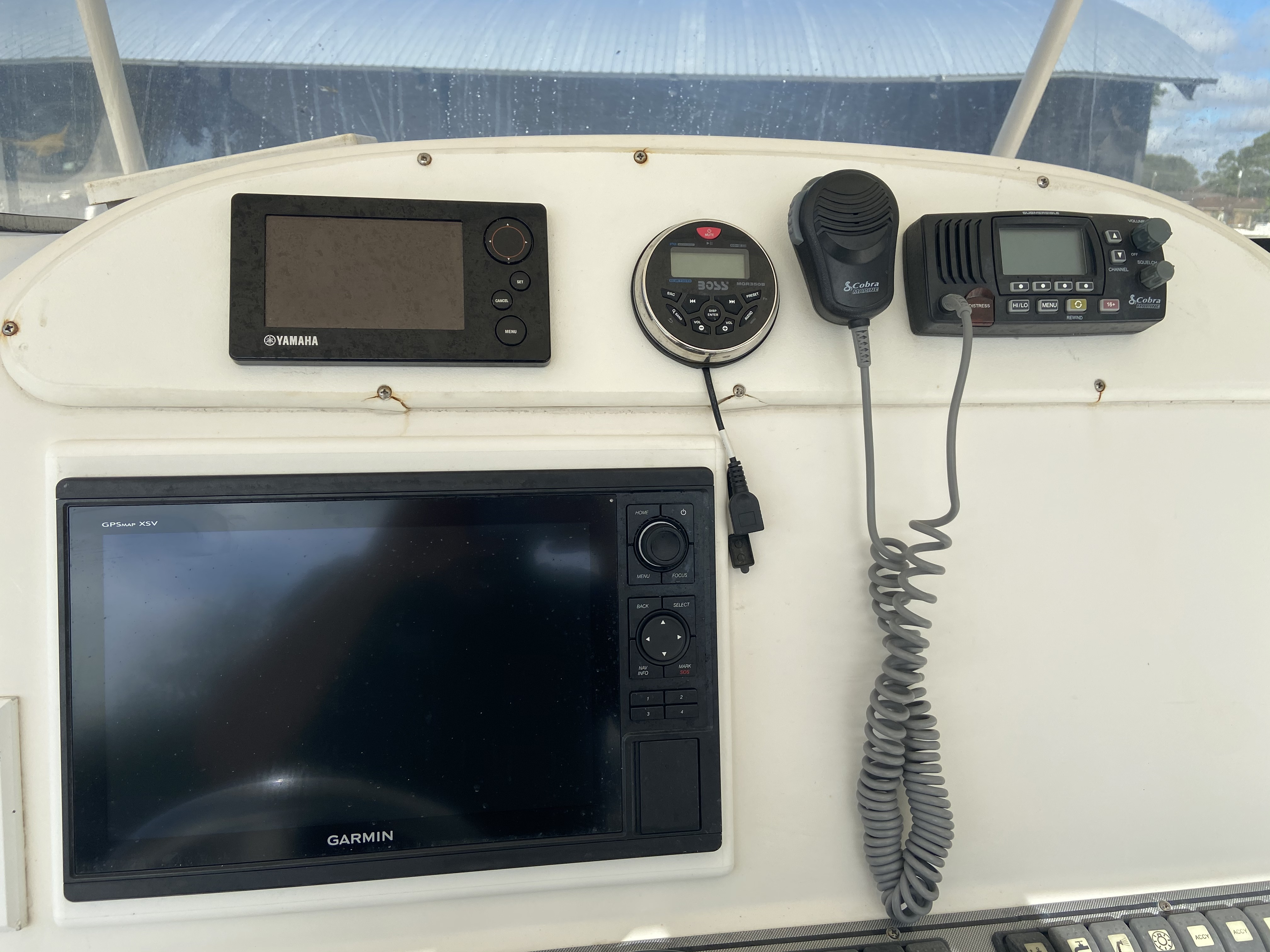 2006 Wellcraft boat for sale, model of the boat is 352 Sport & Image # 18 of 27