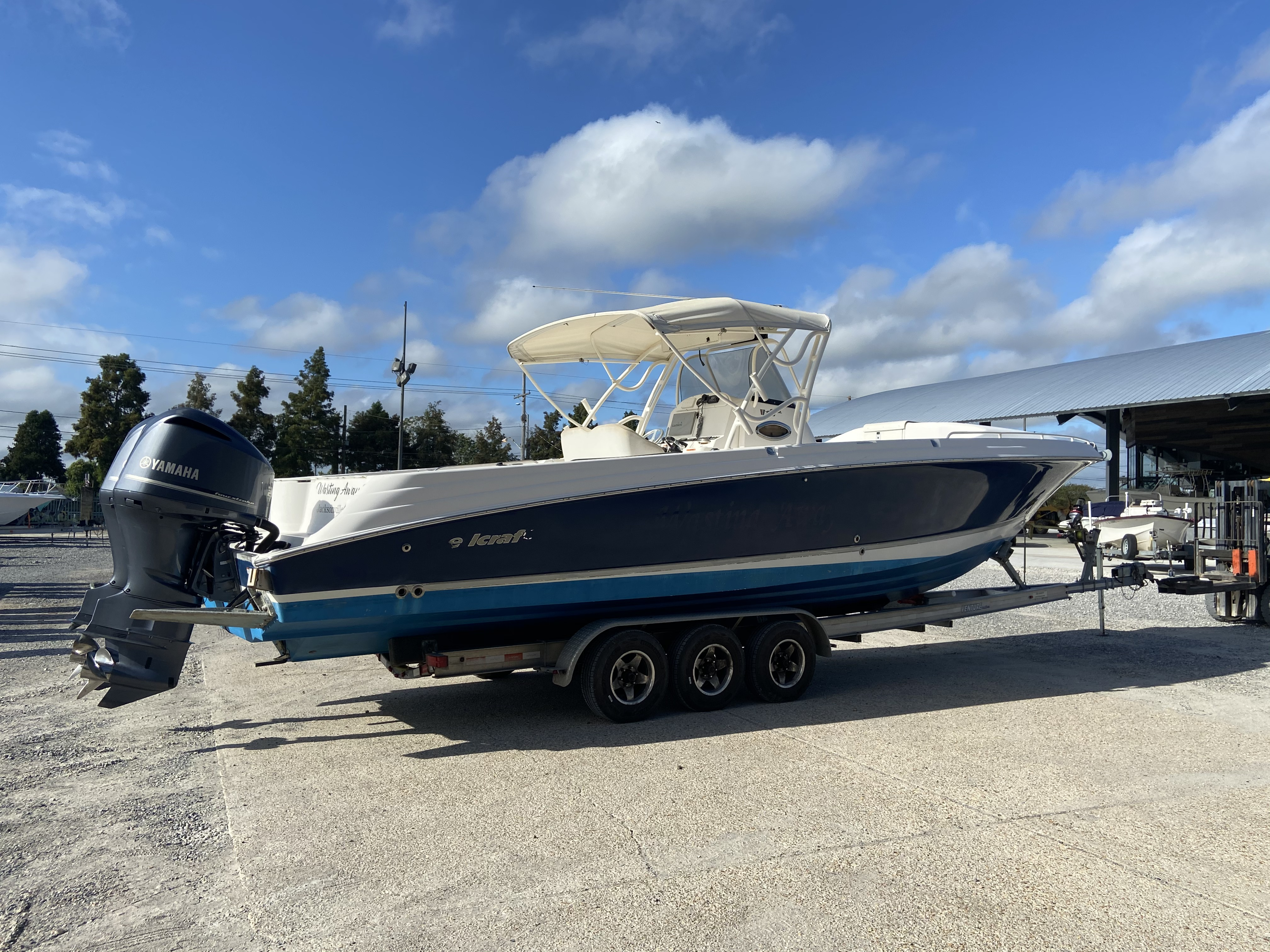 2006 Wellcraft boat for sale, model of the boat is 352 Sport & Image # 22 of 27