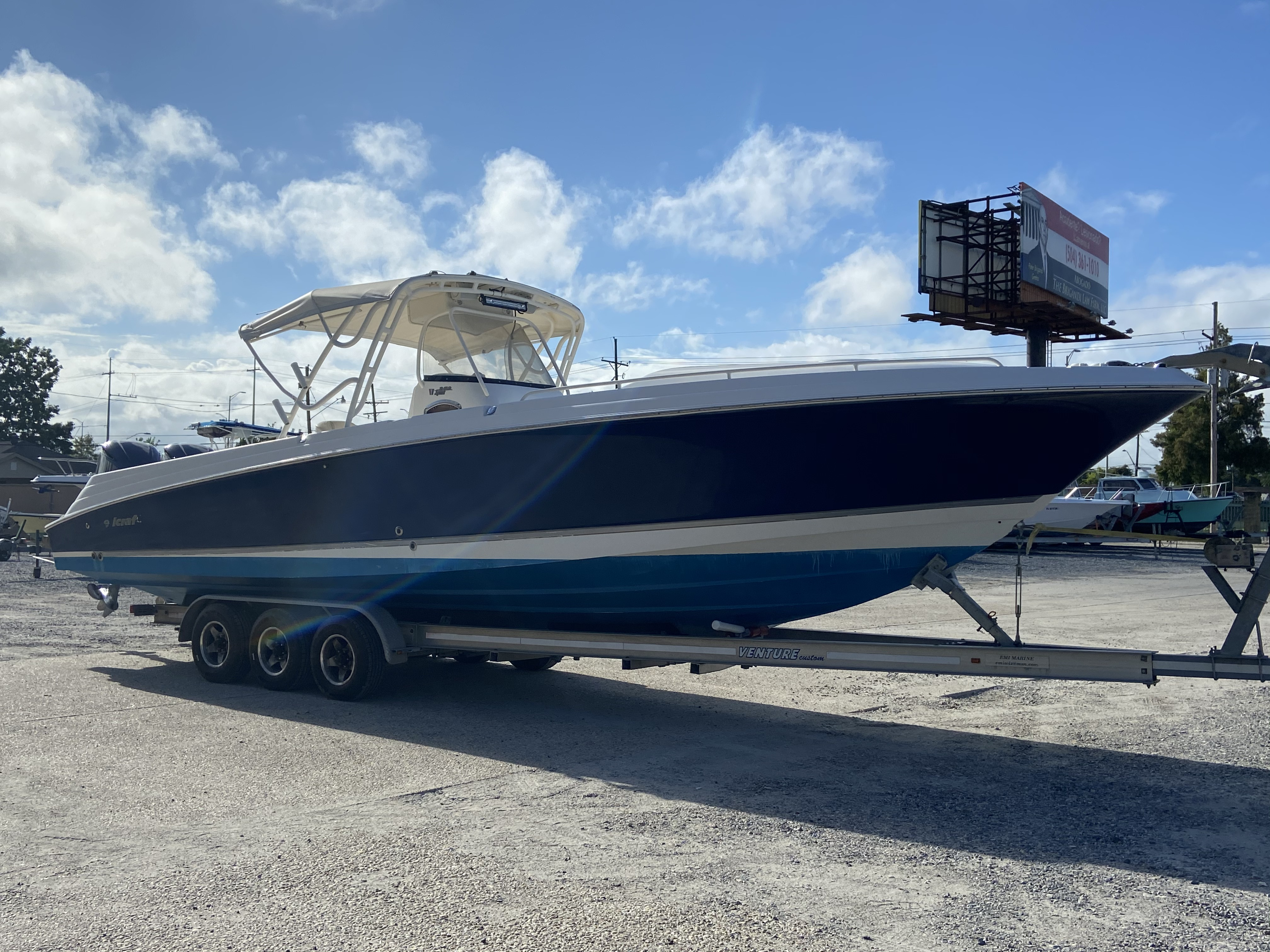 2006 Wellcraft boat for sale, model of the boat is 352 Sport & Image # 26 of 27