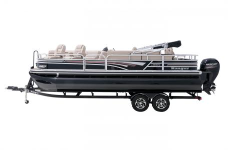 2021 Ranger Boats boat for sale, model of the boat is 223 Fish Cruise & Image # 1 of 40