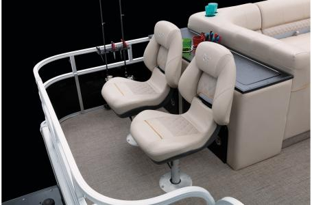 2021 Ranger Boats boat for sale, model of the boat is 223 Fish Cruise & Image # 14 of 40