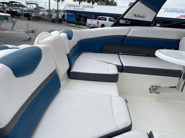 2016 Chaparral boat for sale, model of the boat is 243 VRX & Image # 8 of 8