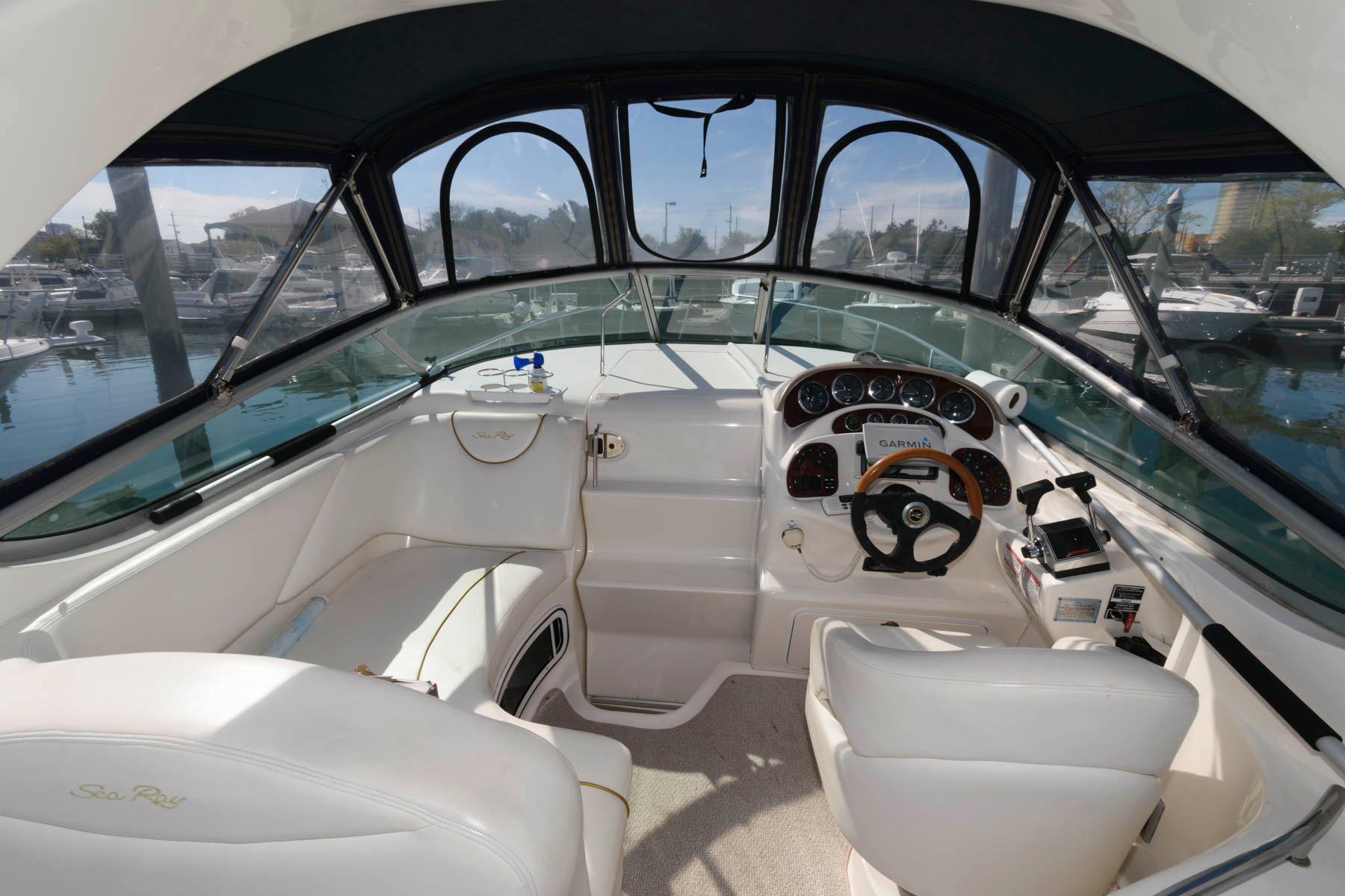 NJ 6575 KG Knot 10 Yacht Sales