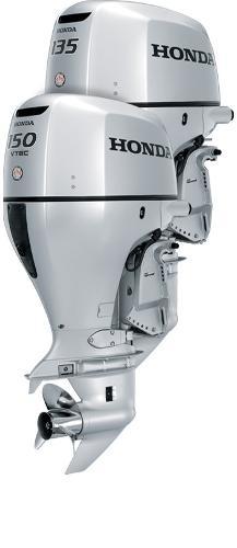 2021 HONDA BF150 image