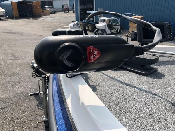 1999 Sprint boat for sale, model of the boat is 286 Pro & Image # 6 of 11