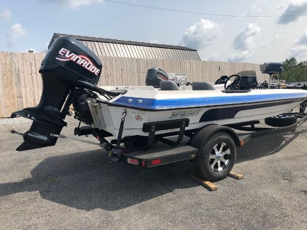 1999 Sprint boat for sale, model of the boat is 286 Pro & Image # 7 of 11