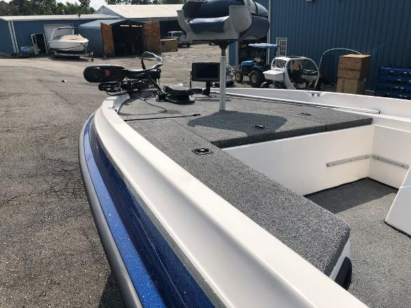 1999 Sprint boat for sale, model of the boat is 286 Pro & Image # 9 of 11