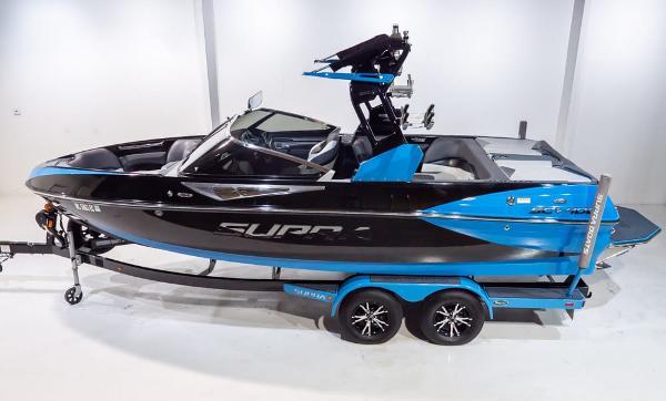 2015 Supra SC400-550