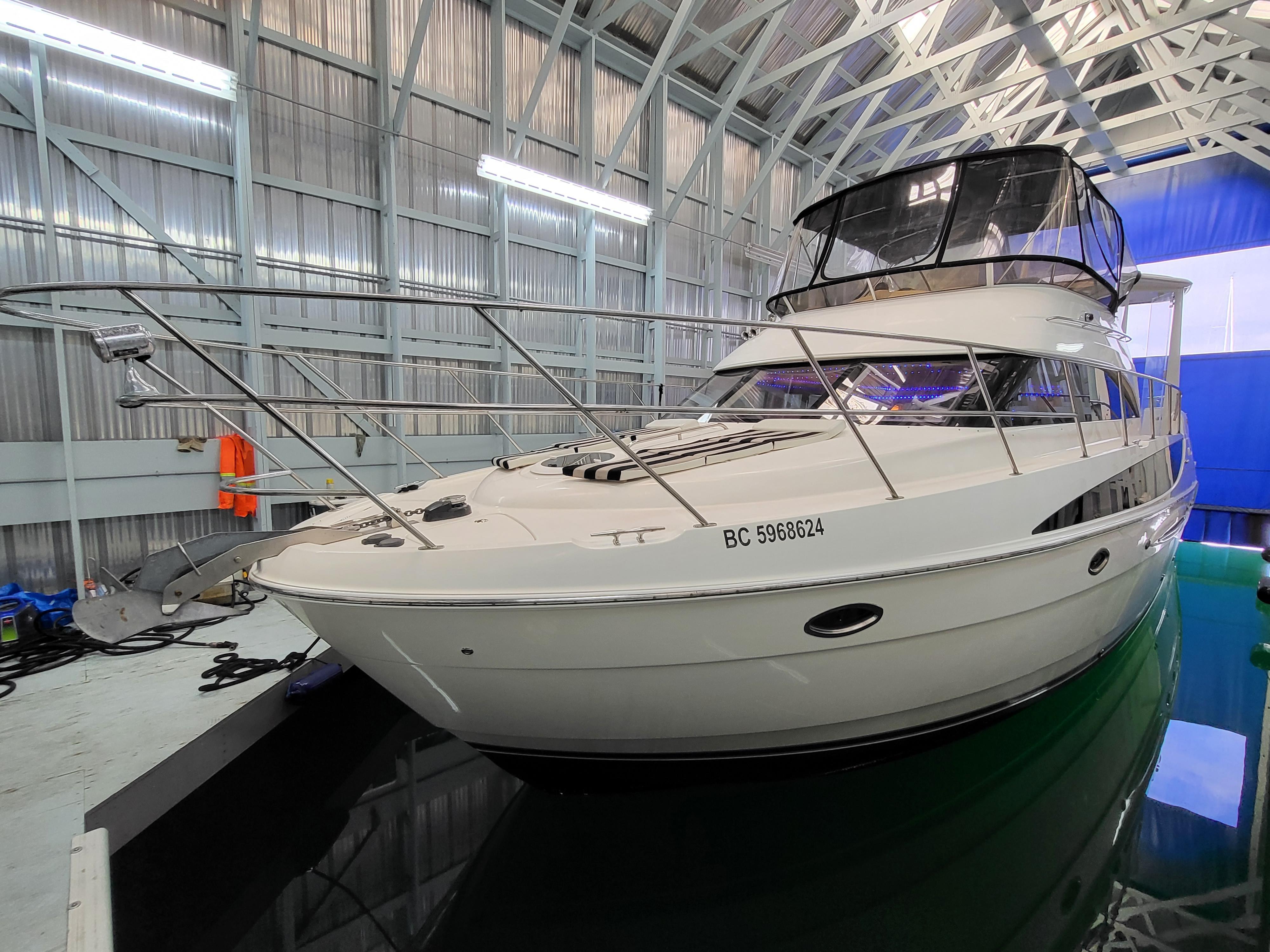 2008 Meridian 459 Motoryacht