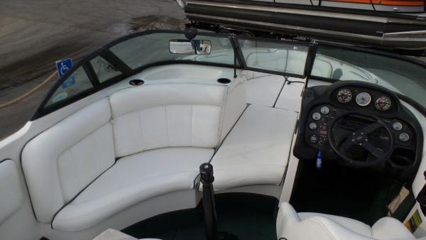 1998 Supra boat for sale, model of the boat is Sunsport & Image # 2 of 22