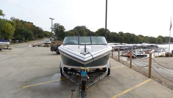 1998 Supra boat for sale, model of the boat is Sunsport & Image # 4 of 22