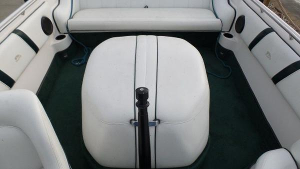 1998 Supra boat for sale, model of the boat is Sunsport & Image # 5 of 22