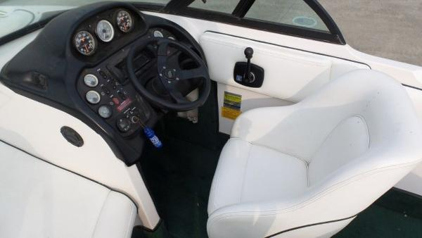 1998 Supra boat for sale, model of the boat is Sunsport & Image # 7 of 22