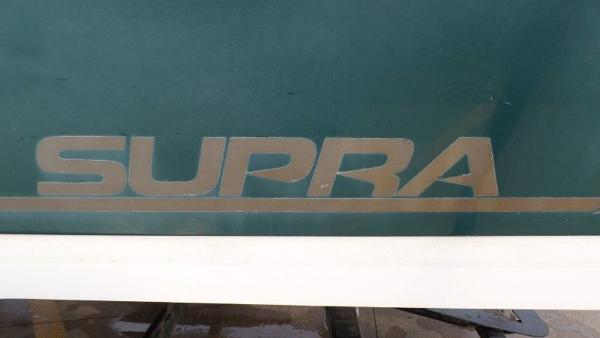 1998 Supra boat for sale, model of the boat is Sunsport & Image # 8 of 22