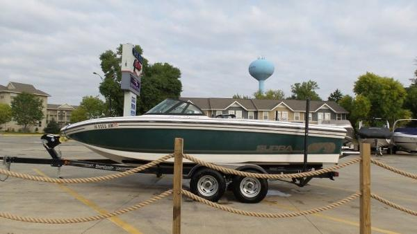 1998 Supra boat for sale, model of the boat is Sunsport & Image # 14 of 22