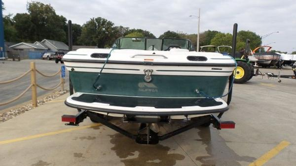 1998 Supra boat for sale, model of the boat is Sunsport & Image # 17 of 22