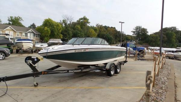 1998 Supra boat for sale, model of the boat is Sunsport & Image # 18 of 22
