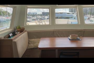 Bray Yacht Design Offshore 65 video