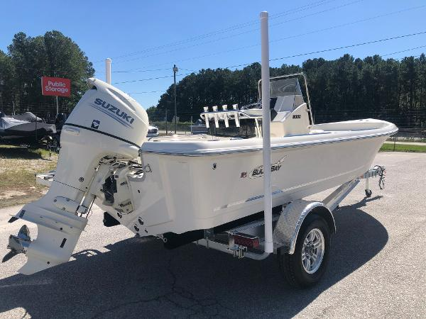 2021 Bulls Bay boat for sale, model of the boat is 2000 & Image # 5 of 30