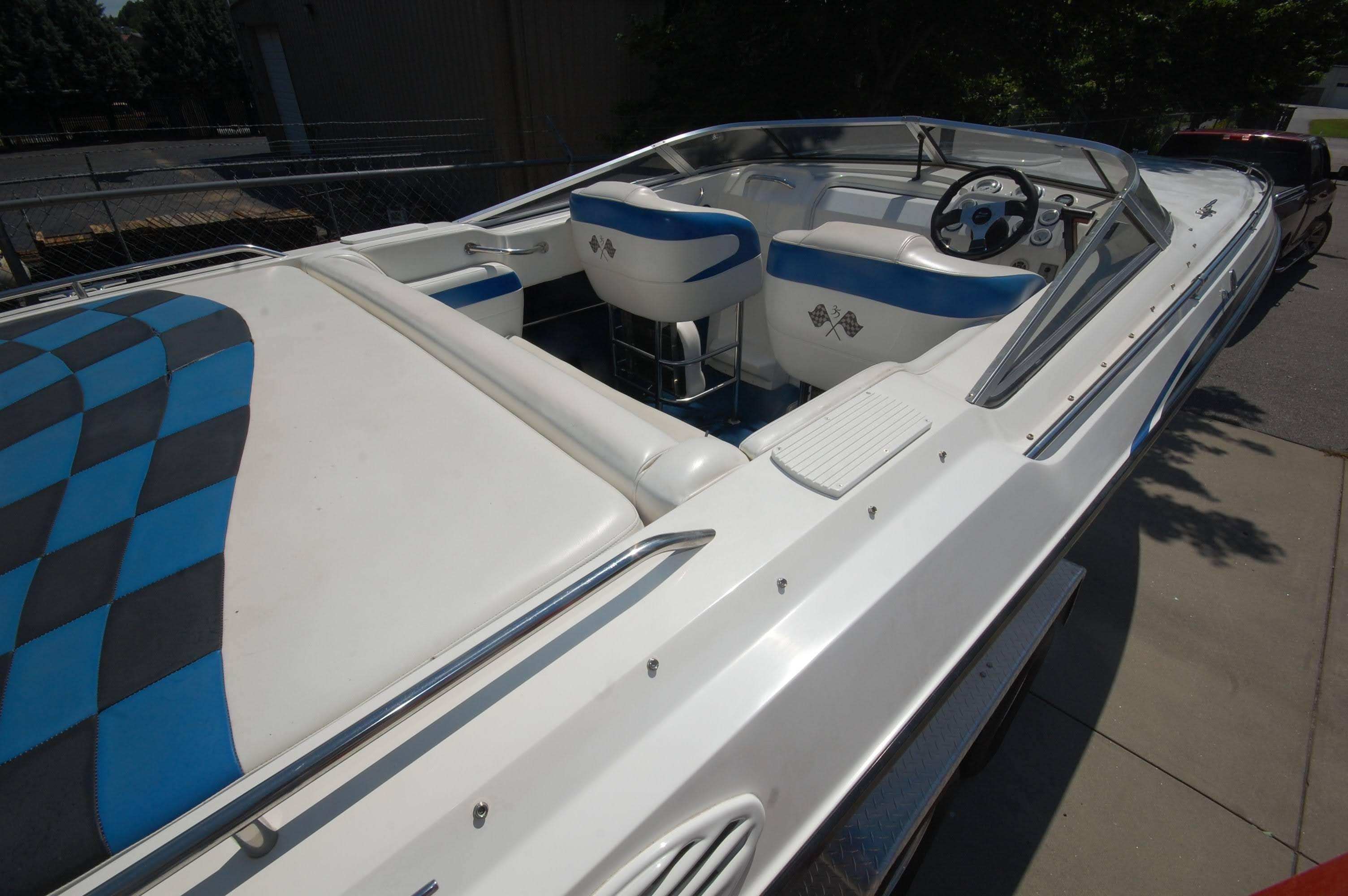 NC 5418 EE Knot 10 Yacht Sales