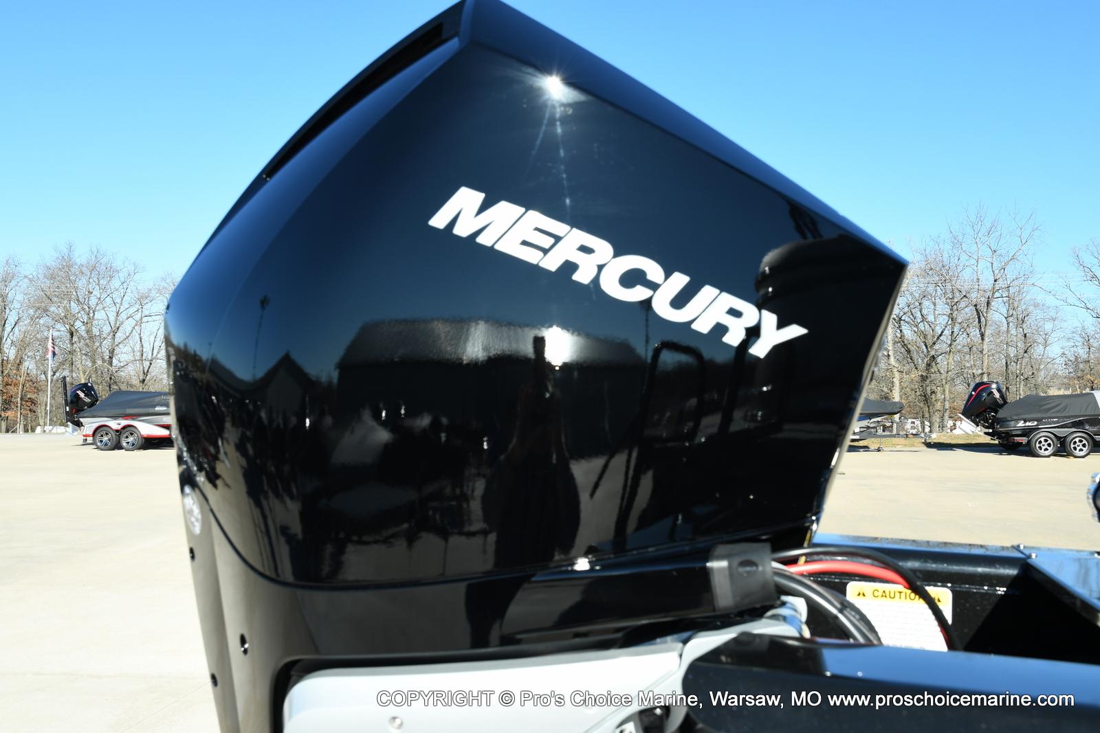 2021 Regency boat for sale, model of the boat is 230 DL3 w/250HP Mercury Verado 4 Stroke & Image # 3 of 50